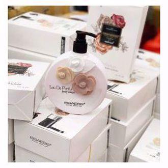 Sữa tắm hương nước hoa BBAESS Natural Eau De Parfum 400ml