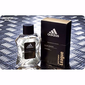 Adidas Victory League Men 100ml