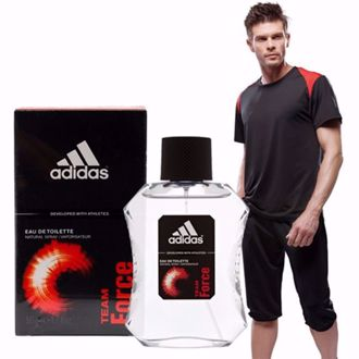 Adidas Team Force 100ml