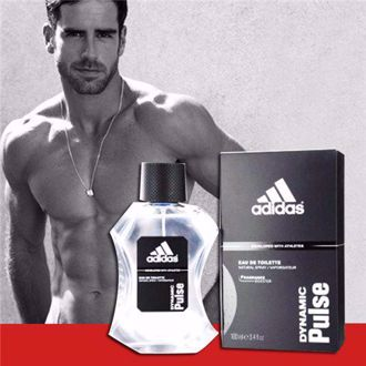 Adidas Dynamic Pulse 100ml