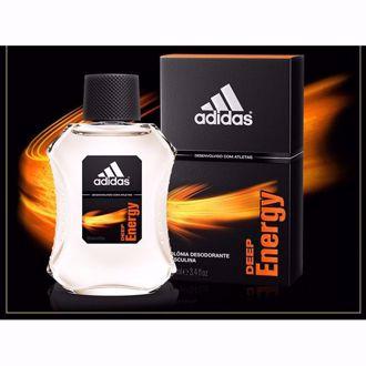 Adidas Deep Energy 100ml