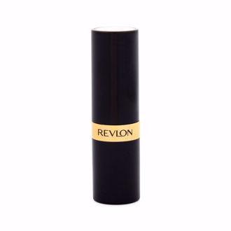 Son dưỡng ẩm Revlon Super Lustrous Lipstick - #725 Love That Red (Xách Tay Chính Hãng)