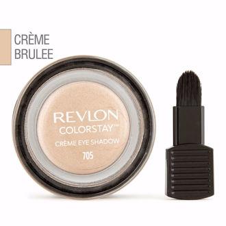 Hình ảnh củaPhấn phủ bột Mắt Revlon ColorStay Crème Shadow - 705 Crème Brulee (Xách Tay Chính Hãng)
