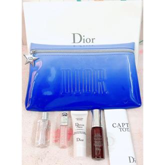 Hình ảnh củaBộ Mỹ Phẩm - Nước Hoa Christian Dior Mini