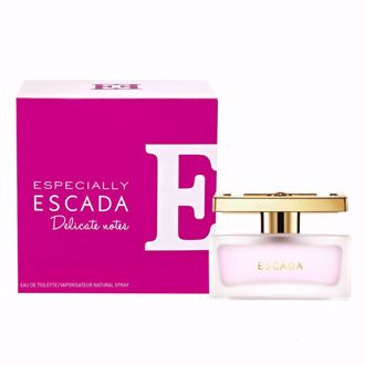 Hình ảnh củaEscada Especially Delicate Notes for women 75ml