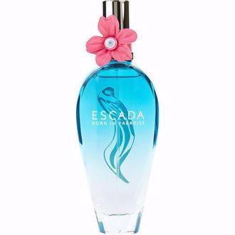 Escada Born in Paradise for women 100ml