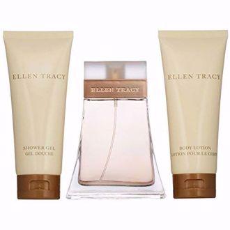 Bộ Nước Hoa Ellen Traycy Eau De Parfum For Women 100ml
