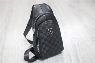 Túi Da Đeo chéo Louis Vuitton_TC31B1 (DA THẬT)