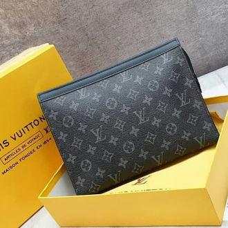 Hình ảnh củaCLUTCH Cầm Tay Louis Vuitton VCT2BB3