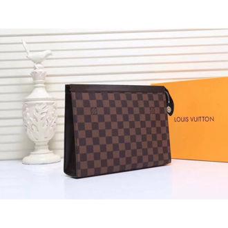 Hình ảnh củaCLUTCH Cầm Tay Louis Vuitton VCT2BB4