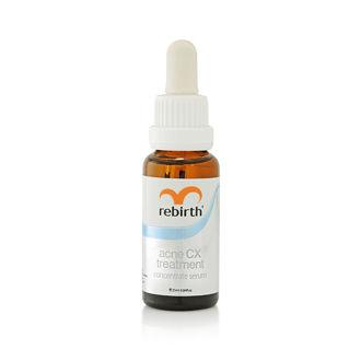 Serum Trị Chuyên Mụn Cao Cấp Rebirth Acne CX Treatment Concentrate (Xách Tay Chính Hãng)