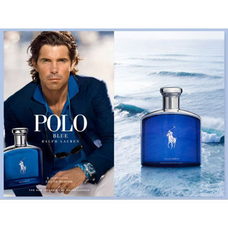Ralph Lauren Polo Blue EDP 125ml