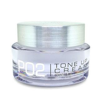 Kem Kích Trắng Váng Sữa Oroche Po2 Tone Up- CHÍNH HÃNG