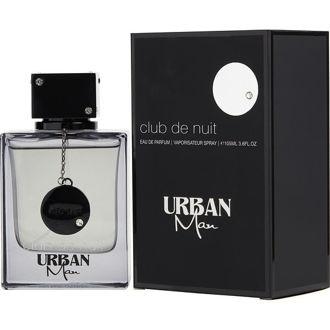 Hình ảnh củaClub de Nuit Urban Man 105ml