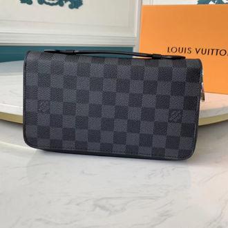 Hình ảnh củaVí Louis Vuitton Cầm Tay 10 Siêu Cấp-LV4BBA