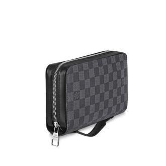 Ví Louis Vuitton Cầm Tay 10 Siêu Cấp-LV4BBA