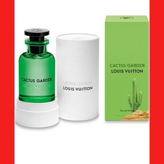 Louis Vuitton Cactus Garden EDP 100ml (unisex)