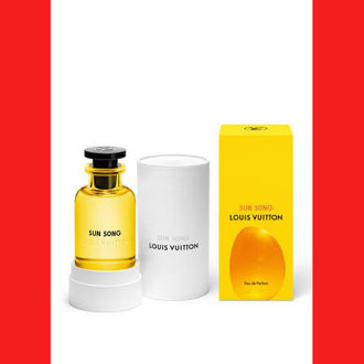 Louis Vuitton Sun Song EDP 100ml (unisex )