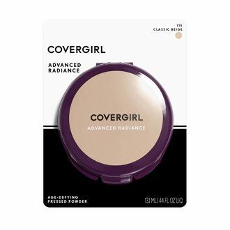 Hình ảnh củaPhấn phủ khoáng chất Covergirl  Advanced Radiance (Xách Tay Chính Hãng)