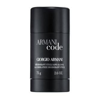 Lăn Khử Mùi Nước Hoa GIORGIO ARMAN CODE 75ml